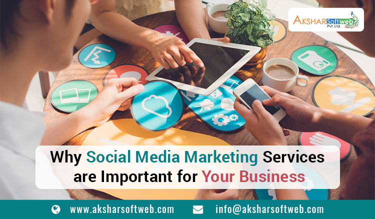 Social Media Marketing Services | SEO Services Melbourne