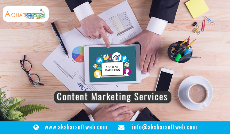 Online Content Marketing Services