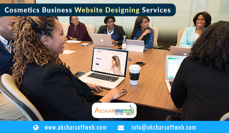 Website Design And Development | Web Development Company