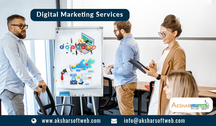 Digital Marketing | Internet Marketing | Online Marketing