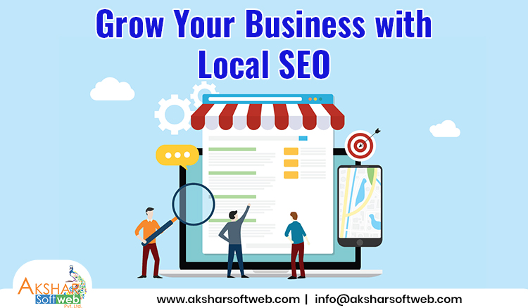 Local SEO Services | Custom Local SEO Services | Local SEO