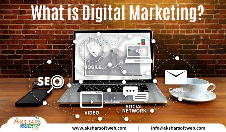 Digital Marketing | Internet Marketing | SEO Services