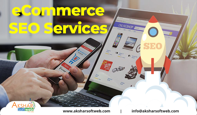 ECommerce Search Engine Optimization | Ecommerce SEO
