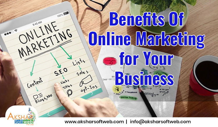 Online Marketing | Internet Marketing | Digital Marketing