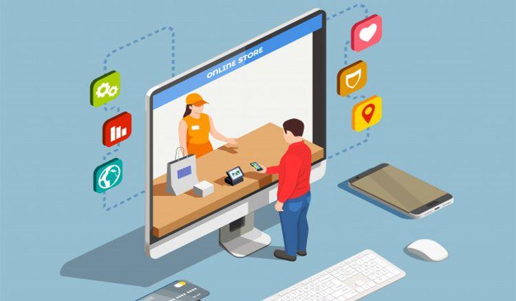ECommerce Website Design | Website Development | Website Design