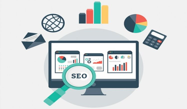 Search Engine Optimization | SEO Services | SEO Strategies