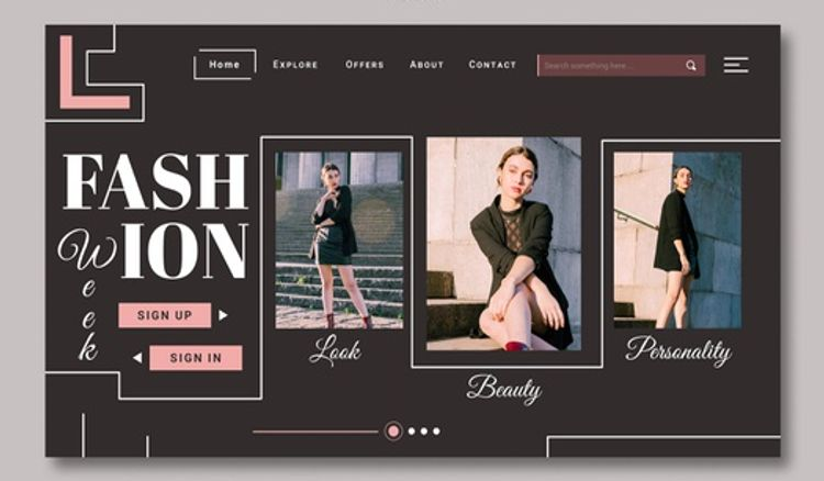 Website Design | Website Development | ECommerce Website Design