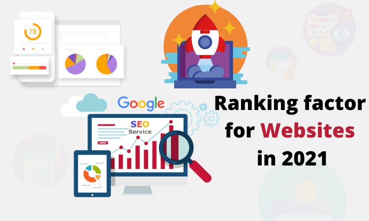 Top Ranking Factor For Websites In 2021 – Page Speed