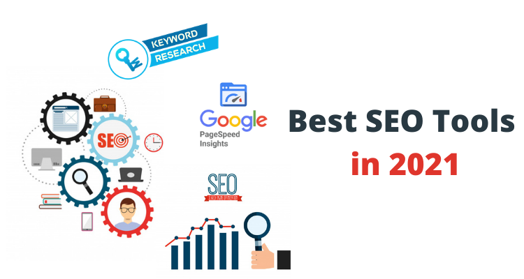 Best SEO Tools In 2021