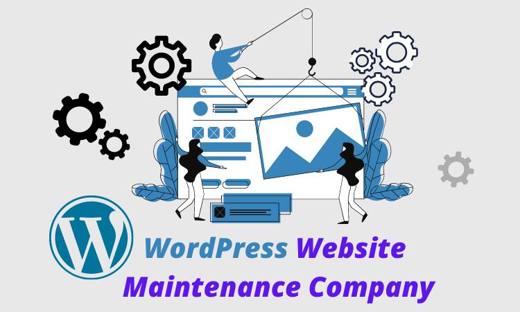 WordPress Maintenance Chicago