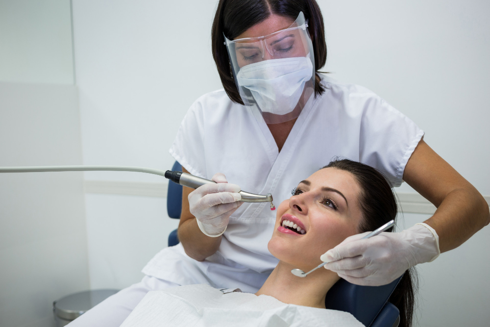 Dentist Website Development In Cincinnati